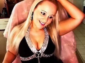 SexyMishell Webcam
